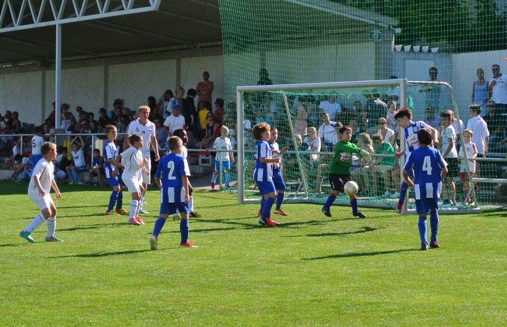 Spiel um Platz 3 gegen SC Wiener Neustadt